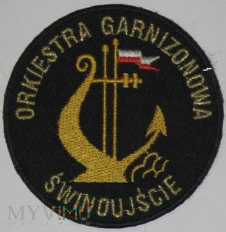 Orkiestra Garnizonowa Swinoujście. (2001-2010)
