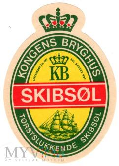 SKIBSØL