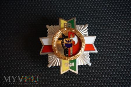 69 Leszczyński Pułk Artylerii Plot; Nr:1217