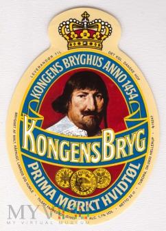 Duże zdjęcie Tuborg, Kongens Bryg