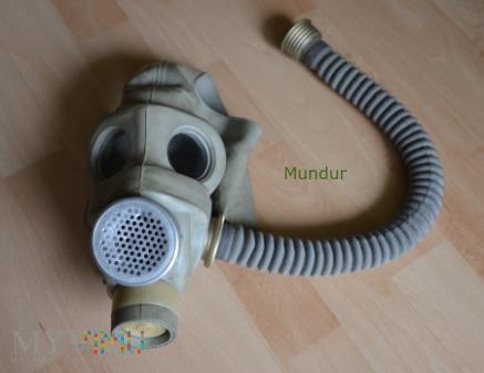 Radziecka maska p.gaz PMG