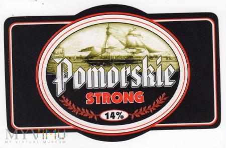 Pomorskie Strong