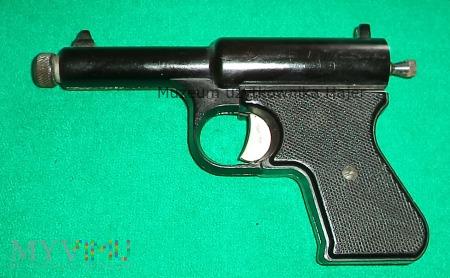 Lov 2 Wiatrówka pistolet pneumatyczny