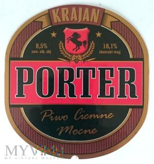 Krajan, Porter