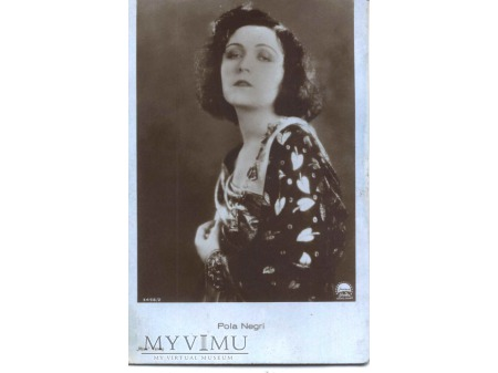 """Pola Negri """"Oczy czarne"""" mp3"""
