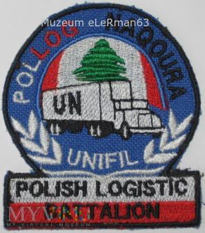 Batalion Logistyczny Naqoura, Liban. Zmiana XXVI