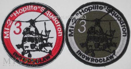 3 Eskadra 56. BLot. Inowrocław.