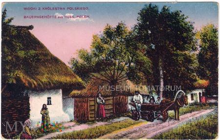 Widoki z Królestwa Polskiego