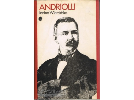 Andriolli - Janina Wiercińska