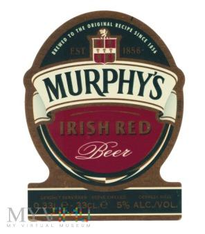 Murphy's Irish Red