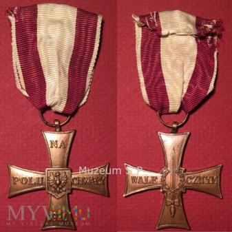 Krzyż Walecznych PSZ
