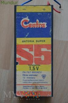 Bateria S5 do telefonów MB
