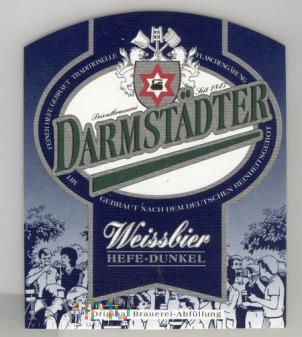 Darmstädter Weissbier