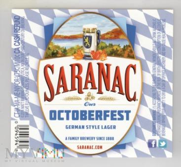 Saranac, Octoberfest