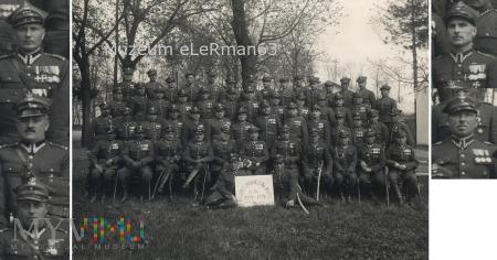 Korpus podof. zaw. 10 PAC. 18.06.1929-1939 r.