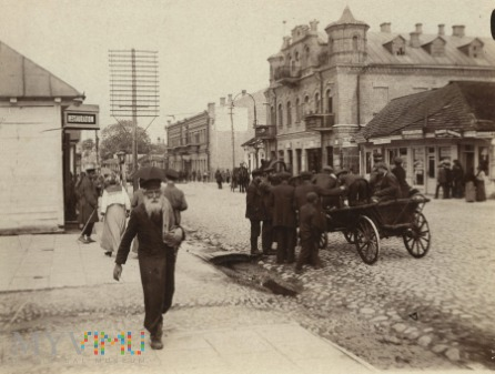 Kowel, 1916