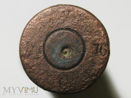Łuska 11,15x41,5R Werndl M.67 [V/18/76/C]