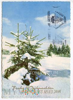 Wesołych Świąt - 1966