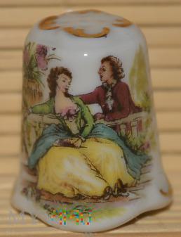 LINDNER-romantyczna para