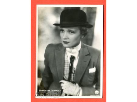 Marlene Dietrich Ross Verlag nr. 739