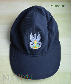 Czapka munduru ćwiczebnego MW - ciemnogranatowa