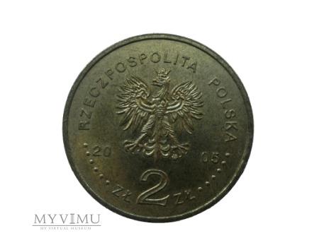 """Dzieje złotego, """"Okręt, 2005 rok."""""""