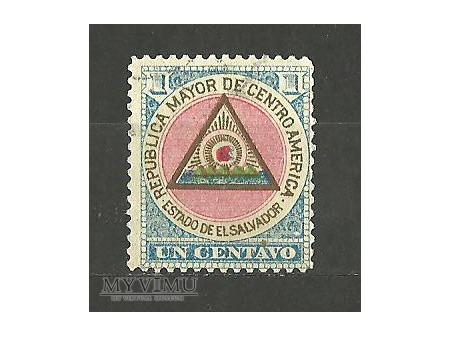 Republica Mayor de Centroamerica.