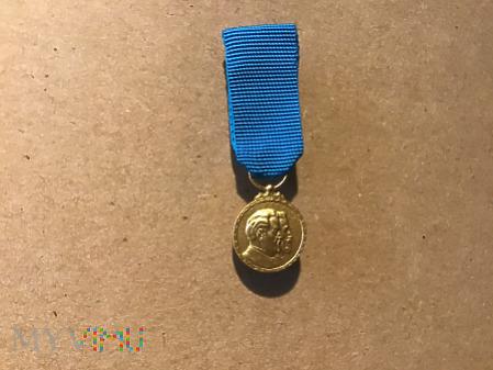 Duże zdjęcie Medal ERICSSON i CEDERGREN