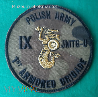 JMTG-U. Ukraina zm. IX