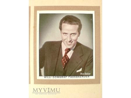 Haus Bergmann Farb-Filmbilder Willi Domgraf-Fassba