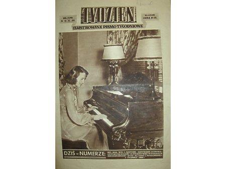 TYDZIEŃ nr.2 (78) 11.01.1948 - kwatera Goeringa