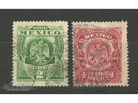 Duże zdjęcie Mexico II