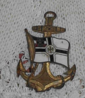 Odznaka Kriegsmarine