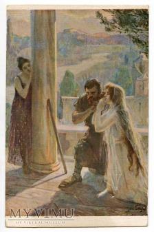 Quo Vadis - Winicjusz i Ligia - Styka