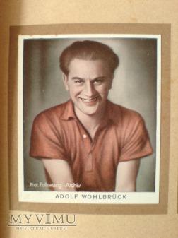 Haus Bergmann Farb-Filmbilder Anton Walbrook 85