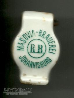 Masovia - Braueri Johannisburg R.B.