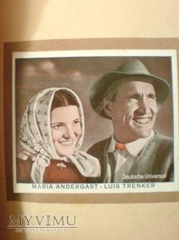 Haus Bergmann Farb-Filmbilder Luis Trenker 93
