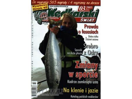 Wędkarski Świat 1-6'2005 (109-114)