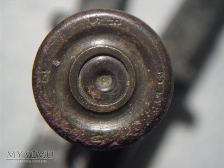 Łuska lebel 8x50R