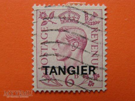 001. Tanger