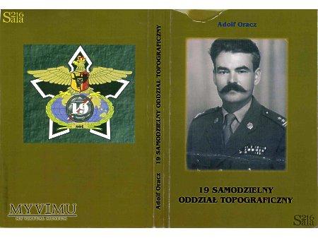 """Zdjęcia z książki: """"19 SOT"""" Adolfa Oracza - #04"""