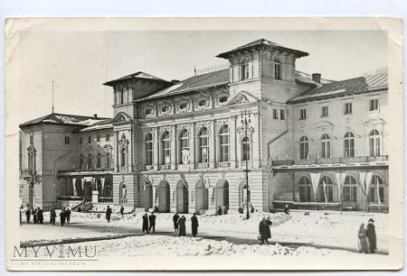 Krynica - Dom Zdrojowy - 1956