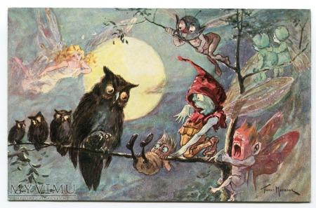 Thomas Maybank Fantasy Midsummer Dreams