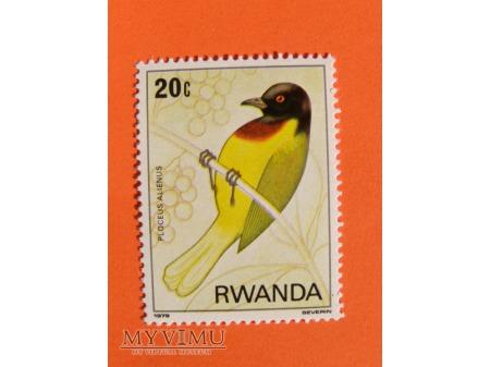 096. Rwanda