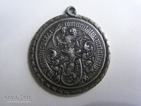 Medalik z Tyrolu