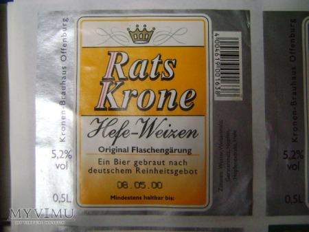 Rats Krone