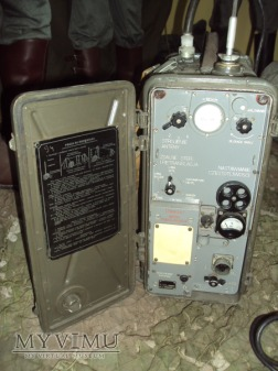 Duże zdjęcie Radiostacja R-108d