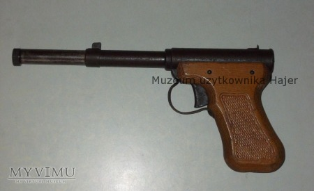 DIANA MOD.2 MADE IN GERMANY pistolet wiatrówka
