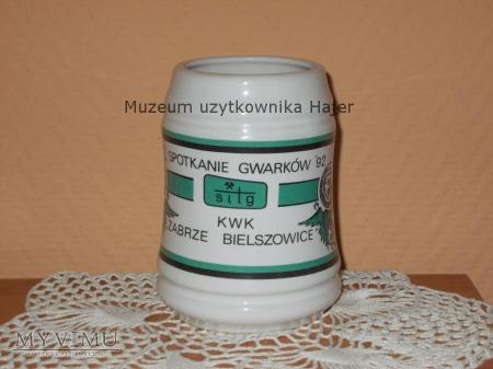 1992 SITG KWK Zabrze-Bielszowice