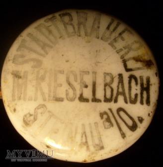 Duże zdjęcie Stadtbrauerei Kieselbach - Steinau n/Oder